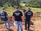 Homem é encontrado morto junto a cupinzeiro em São Leopoldo, no RS
