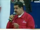 Nicolás Maduro decreta estado de emergência econômica na Venezuela