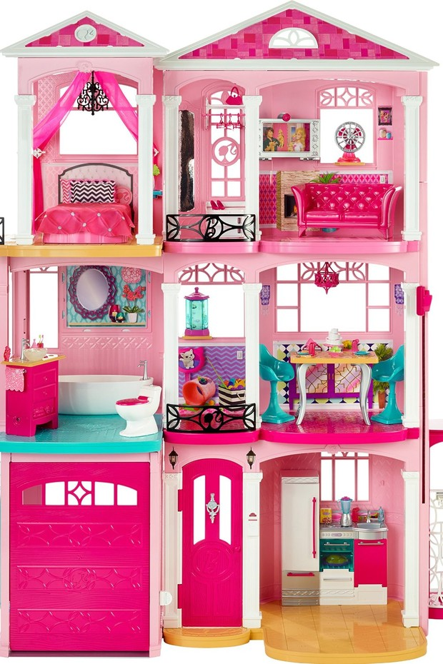 Relembre as 10 casas mais incríveis da Barbie - Vogue | Lifestyle