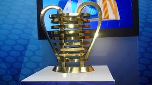 Taça Copa do Nordeste (Foto: Viviane Leão/GloboEsporte.com)