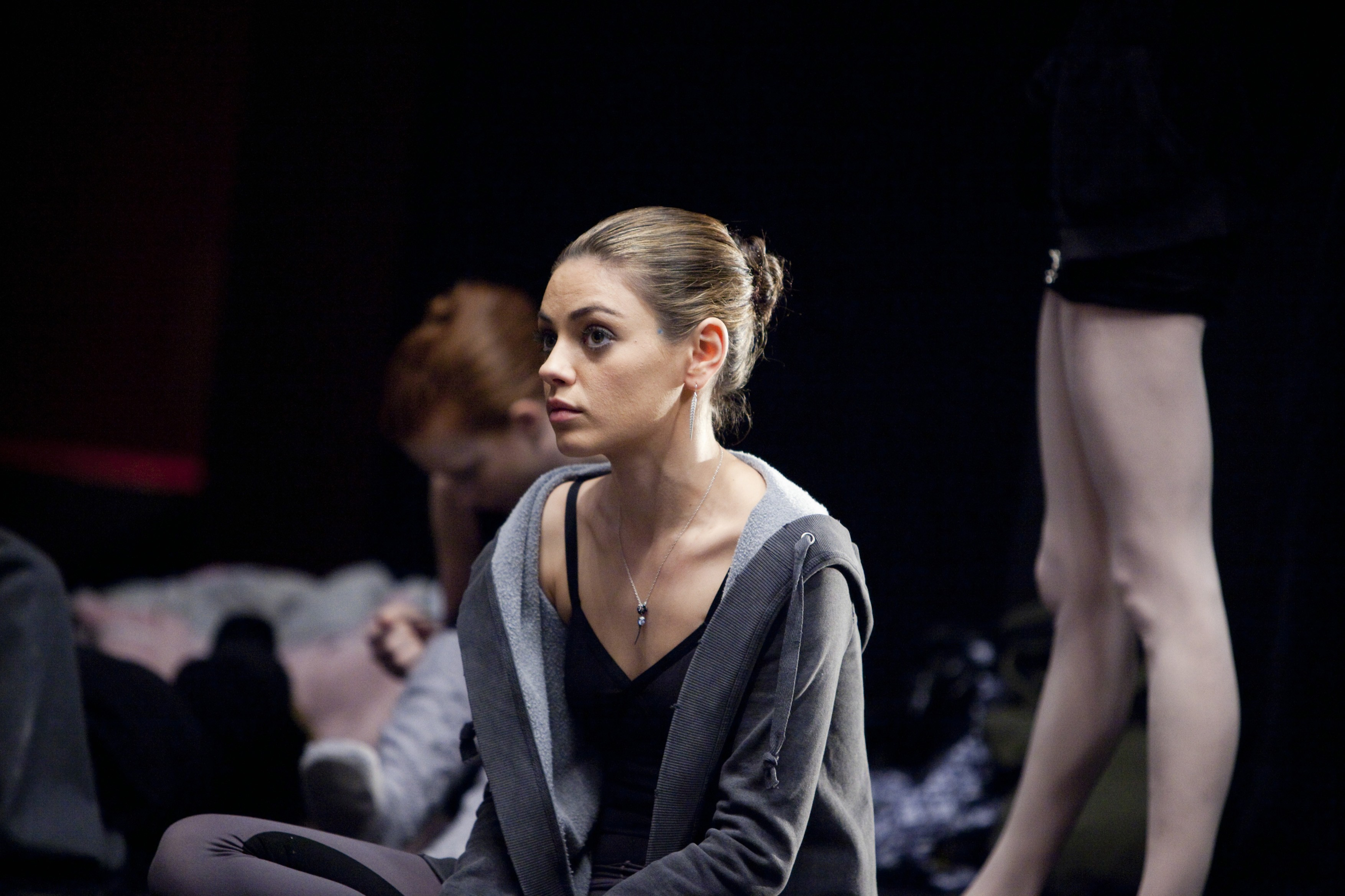 Mila Kunis (Foto: Divulgação)