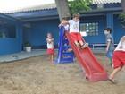 Estudantes da rede municipal voltam às aulas em Ji-Paraná, RO