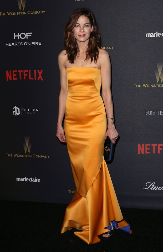Michelle Monaghan (Foto: Agência Getty Images)