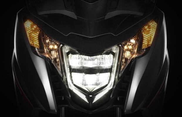 Honda Integra 2016 (Foto: Divulgação)