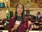 Projeto que prevê salário vitalício para vereadores no Rio sai de pauta