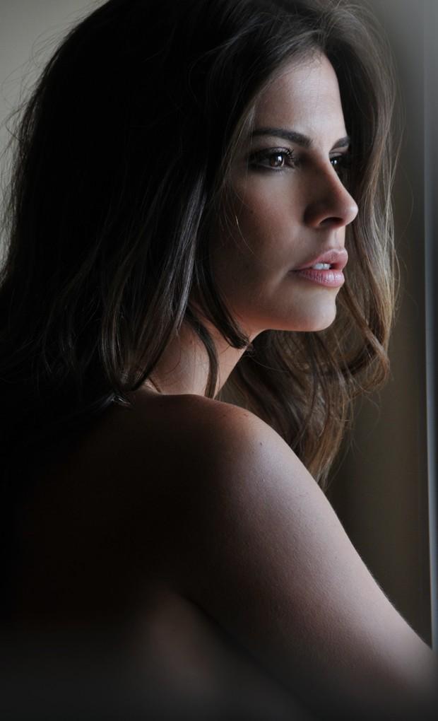 Maryeva Oliveira (Foto: Regina Torchia)