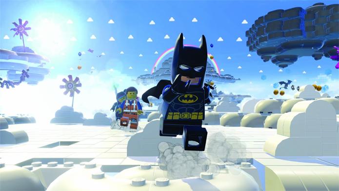The LEGO Movie Videogame (Foto: Divulgação)