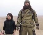 Estado Islâmico treina mais de 400 crianças (Reprodução/ LiveLeaks/ Legionnaire77)