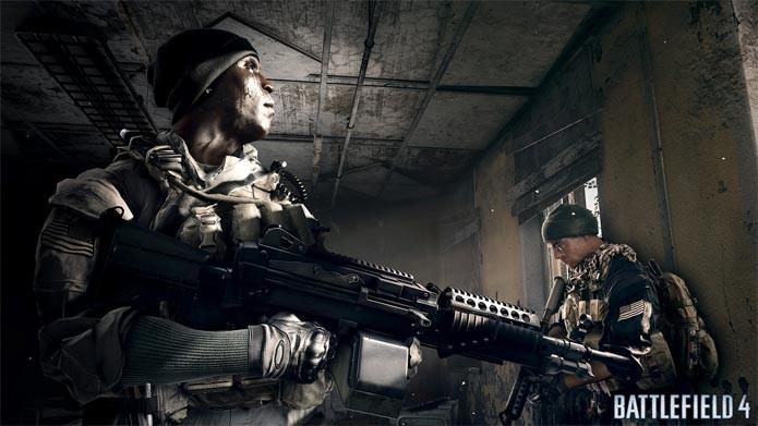 Battlefield 4 (Foto: Divulgação)