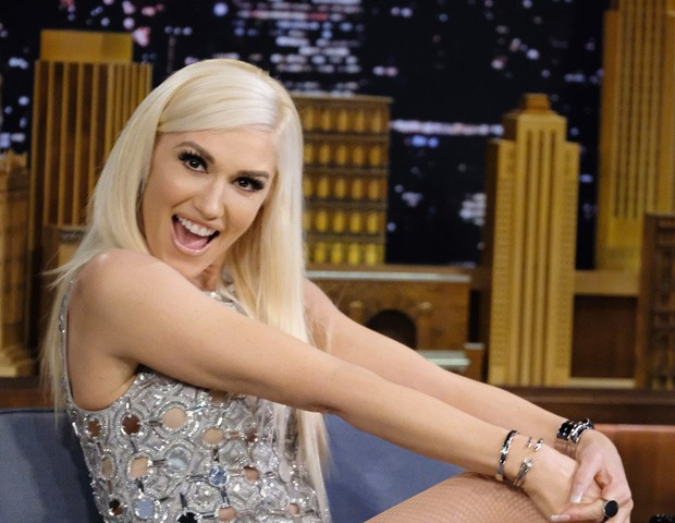 Gwen Stefani (Foto: Mike Coppola/Getty Images)