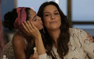 Bela Gil convida Ivete Sangalo para provar sua culinária e a cantora brinca: 'Sou gulosa'