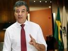 Governador do Paraná diz que morte de Teori é 'perda inestimável'