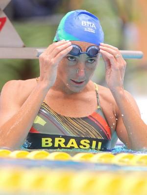 Fabíola Molina Pan-Americano 2011 natação (Foto: Memo Garcia/VIPCOMM)