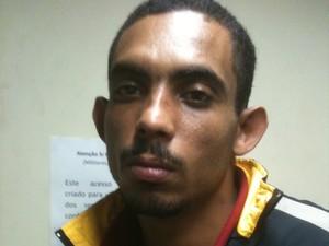 Ratinho deve ser encaminhado ainda nesta quinta-feira (26), para a Casa de Custódia Dalton Crespo. (Foto: Intertv/Divulgação)