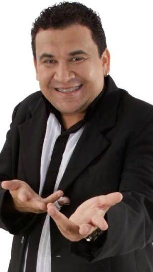 O humorista Ery Soares (Foto: Divulgação)