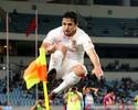 Aloísio não joga mais pelo Shandong  e sonha com retorno ao São Paulo