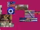Exposição coletiva reúne 26 artistas em Volta Redonda, RJ