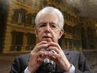 Mario Monti liderará coalizão centrista em eleições legislativas italianas