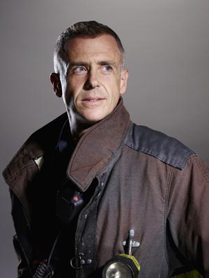 Christopher Herrmann (David Eigenberg) (Foto: Universal Channel)