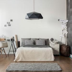 Saiba como organizar a casa de forma simples e rápida (Shutterstock)