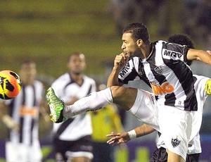 Pierre jogo Vasco x Atlético-MG (Foto: Luciano Belford / Agência Estado)