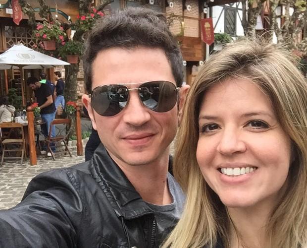 Dia Dos Namorados Mariana Seno: 'Encontrei O Amor E Descobri Que Sou Romântica', Admite