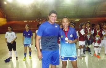 Reforçado por Monique, Atlético-AC mira bicampeonato do Acreano de FF