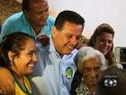 Reeleito, Marconi Perillo (PSDB) entra para história com 4 mandatos em GO