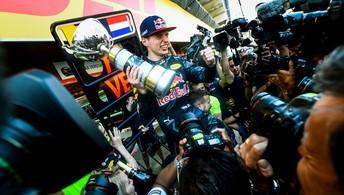 Os melhores momentos do GP da Espanha (Getty Images)