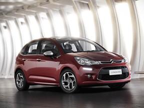 Citroën revela o novo C3 que será lançado no Brasil em agosto