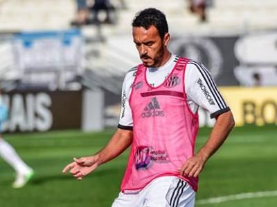 Tiago Alves zagueiro Ponte Preta (Foto: Fábio Leoni / PontePress)