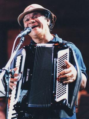 Cantor deve interpretar sucessos de sua carreira e músicas de Gonzagão (Foto: ABBC Comunicação / Divulgação)