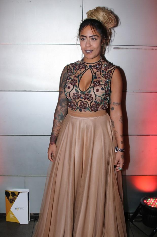 Rafaella Santos (Foto: Thiago Duran/AgNews)