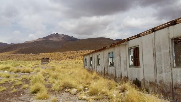 San Pedro de Atacama, Chile (Foto: Arquivo pessoal)