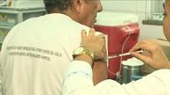 Começa campanha de vacinação contra a gripe em São Luís