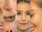 Barbara França, de 'Malhação', mostra 5 formas de usar o glitter no carnaval
