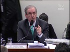 Cunha tenta cancelar depoimentos de testemunhas no Conselho de Ética