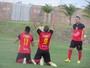 Globo FC vence o Baraúnas por 1 a 0 e chega a final do primeiro turno
