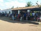 'Todo mundo perdido', diz tio de duas vítimas de chacina no Sul do Piauí