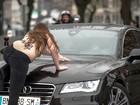 Jovens do Femen que protestaram contra ex-chefe do FMI serão julgadas