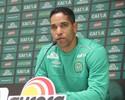 C. Santana cita confiança ao relembrar encontro com o Atlético-MG em 2015