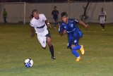 Em noite de Rafael, São Raimundo faz 4 a 0 no Rio Negro e assume estadual