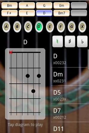 Guitar: Solo LITE, simulador  de guitarra para Android