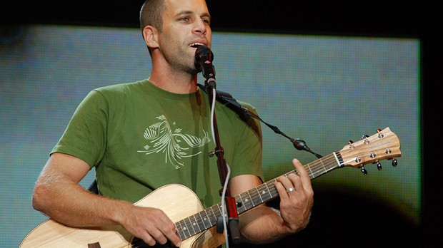 Jack Johnson (Foto: Divulgao)