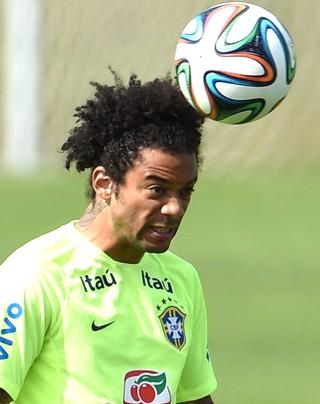 Marcelo Brasil (Foto: Agência AFP)