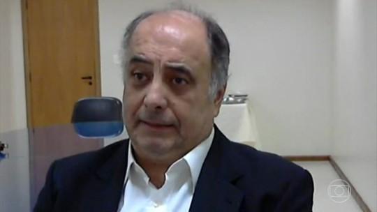 Odebrecht pediu 'segurada geral' em propinas no início da Lava Jato