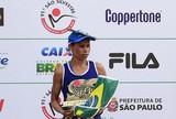 Melhor brasileira da São Silvestre é flagrada duas vezes em antidoping