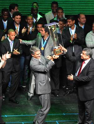 Prêmio Craque do Carioca, Fluminense Campeão (Foto: André Durão / Globoesporte.com)