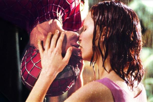 Tobey Maguire e Kirsten Dunst (Foto: Divulgação)
