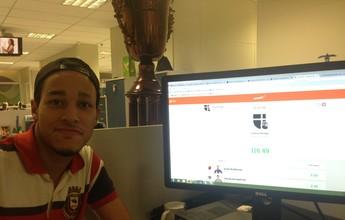 Corintiano aposta no Palmeiras  e mita na rodada #12 do Cartola FC